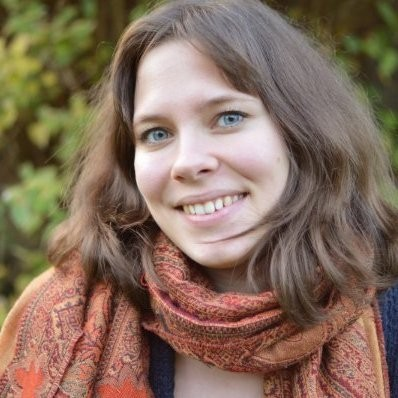 Evelien Standaert
